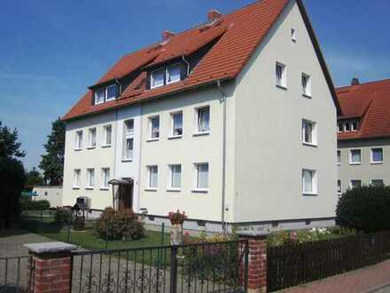 Schöne 2-Zimmer Dachgeschosswohnung in Haverlah