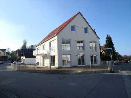 Repräsentative drei Zimmer Wohnung in Wolnzach (Kreis Pfaffenhofen an der Ilm)