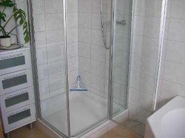 Zimmer mit Badbenützung ohne Küche