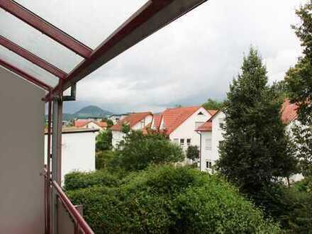 3-Zimmer-Wohnung mit Balkon und EBK nähe Bosch/FH in Reutlingen