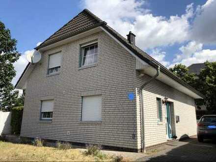 Freistehende Einfamilienhaus Kirchweyhe, TOP Lage