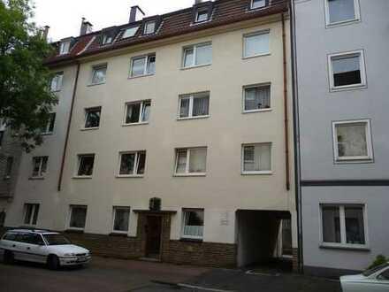 Gepflegte 2-Zimmer-EG-Wohnung mit Balkon in Bochum