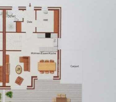 Nachmieter gesucht! Schönes Haus mit vier Zimmern in Petersfehn am Rande von Oldenburg
