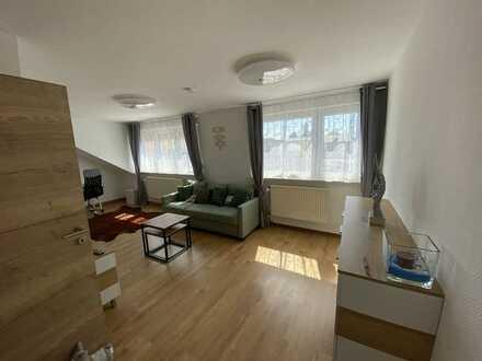 Moderne, helle 3-Zimmer-Etagen Wohnung absolut Zentral in Wiesloch