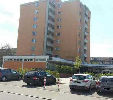 4801 - 2 Zimmer mit Balkon