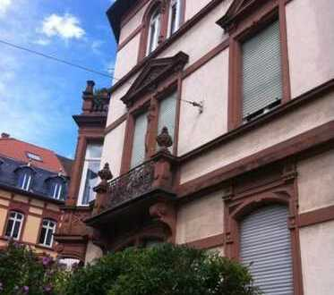 Großzügig, hell und stilvoll 3-Zimmer-Altbau-Wohnung in HD Weststadt
