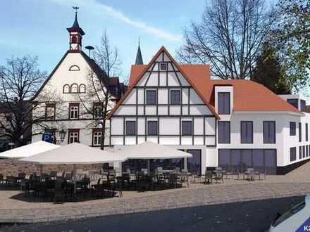 HoGi ® PROVISIONSFREI - Igersheim Erstverpachtung Gasthof am Möhlerplatz mit Gästezimmern