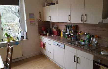 Preiswerte, gepflegte 3,5-Zimmer-Wohnung in Dortmund-Aplerbeck