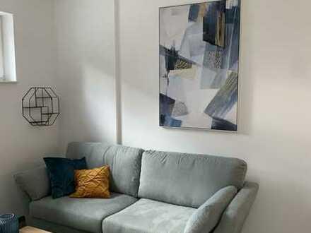 Vollausgestattete, hochwertige und geräumige 1,5-Zimmer-Wohnung in Aschaffenburg (Kreis)