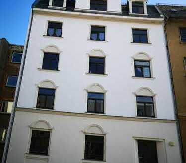 3 Zimmer Wohnung in der Südvorstadt