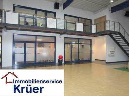 Top Büroräume im Handwerkerpark von Ibbenbüren zu vermieten