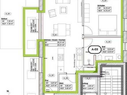 Wohnung A-03