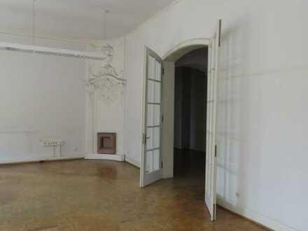 Elegant Wohnen in historischem Ambiente in der Trierer Innenstadt