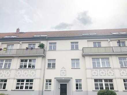 Sonniges Apartment in Tolkewitz