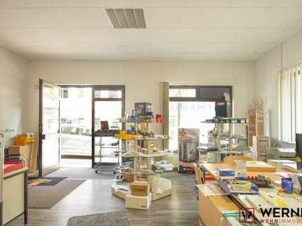 """3D-Immobilienkino:""""Großzügige Verkaufsfläche in der Neckasulmer Innenstadt"""""""
