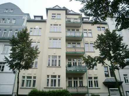 Chemnitz - ETW in Toplage