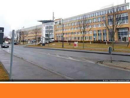 5.700 qm im Bürokomplex Saale-Karree Halle ab 01/2020 zu vermieten