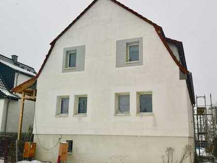Einfamilienhaus mit traumhaften Grundstück zu verkaufen