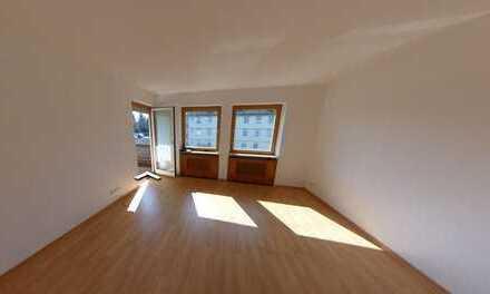 4 Zimmer Wohnung mit Einzelgarage am Stadtrand von Miesbach zu vermieten / Virtuelle 360Grad Tour