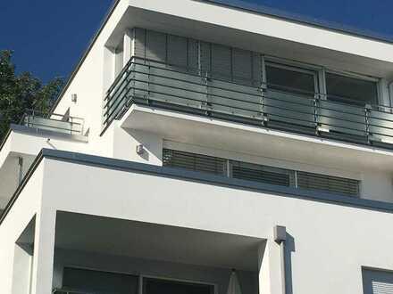 Duplex-Penthouse 145 m² direkt am Bodensee
