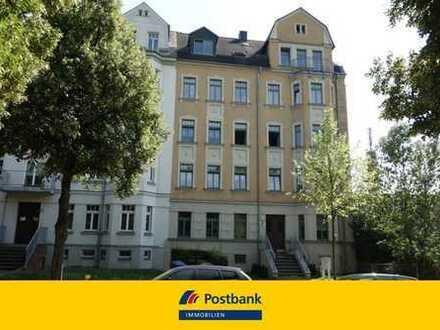Keine Käuferprovision - ETW Hochparterre mit Balkon - aus Bankenverwertung