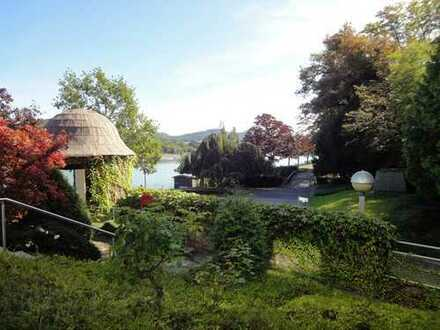 Stilvoll leben direkt am Rhein, Plittersdorf