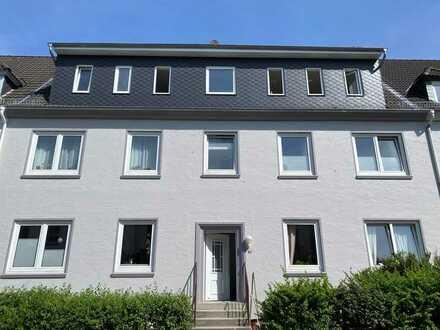 Sehr schöne Maisionette-Wohnung in bester Lage von Schwachhausen!