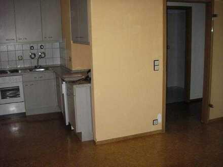 Ruhige zentral gelegene 1 1/2 Zimmer Wohnung in Landsberg am Lech, incl. TG