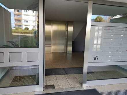 Freundliche 2-Zimmer-Wohnung mit Balkon in Bad Kreuznach-Winzenheim