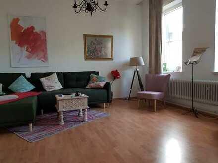 Attraktive 4-Zimmer-Wohnung mit Einbauküche im Zentrum