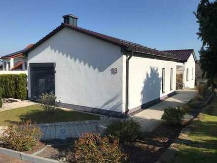 Exklusives Einfamilienhaus in Künzell-Kerngemeinde