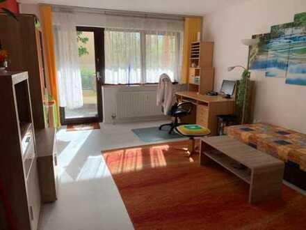 WG-Zimmer in gemütlicher 4er WG (Dossenheim)