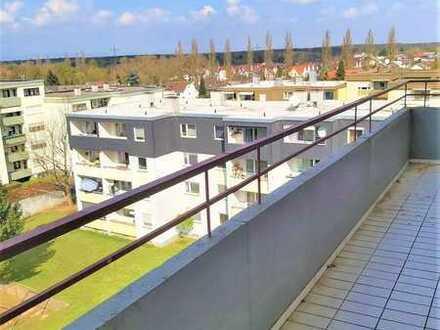 Gemütliche 3 Zimmer Wohnung mit Balkon