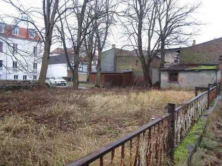 ZWANGSVERSTEIGERUNG - Grundstück am Rande der Altstadt von Ueckermünde