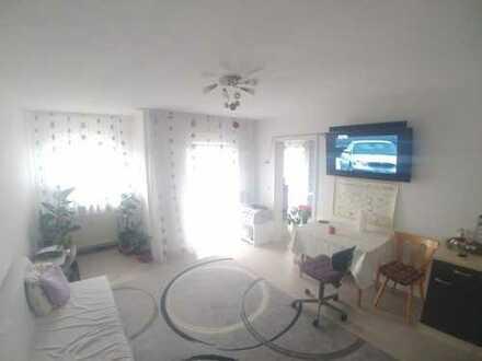 Gemütliche 2 Zimmer-Wohnung in Germersheim; B-Termin am 22.02.19 um 16:30 Uhr
