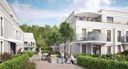 Erstbezug moderne 3-Zimmer-Wohnung in Bergisch Gladbach Heidkamp
