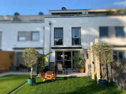 Neubau Haus im Grünen perfekt für die Familie