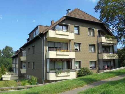 2-Zimmer-Eigentumswohnung in Top-Lage mit Südbalkon