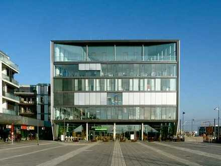 Bürofläche (134 m² - 4 Zimmern) am Riedbergplatz zu vermieten