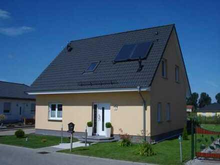 Traumhaus individuell mit Grundstück in Beelitz