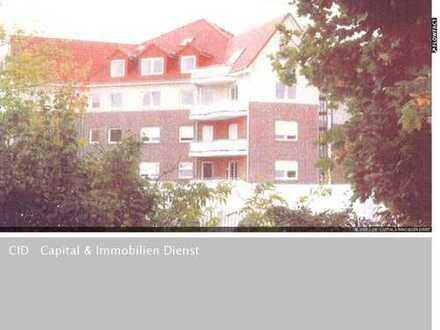 Bergen auf Rügen - Eigentumswohnung mit Loggia und PKW-Stellplatz