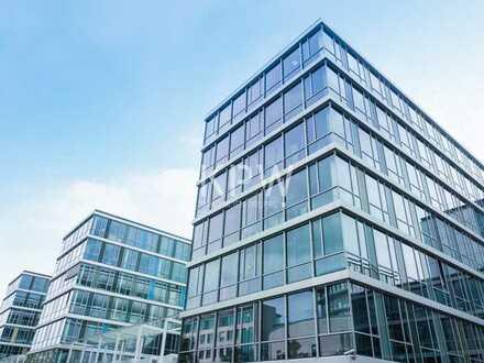 [Heiligenhaus-Innenstadt] Lagerfläche mit ca. 1.000 m² - ebenerdig erreichbar