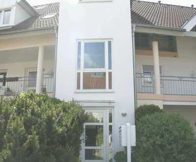 VS- Villingen: Bezugsfreie, sonn. 4 - Zi - Maisonettewhg. mit Einzelgarage und 4 Balkone
