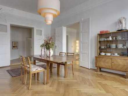 Bezugsfreie Eigentumswohnung - großzügig, edel, modern, mit Einbauküche, 2 Bädern, 2 Balkonen, Lift
