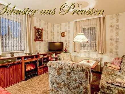 Schuster aus Preussen - Oranienburg / Schmachtenhagen - kleines aber feines Wohnhaus für 2 - Grun...
