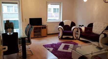Schöne zwei Zimmer Wohnung in Stadtmitte