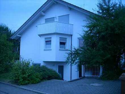 Schöne 2-Zimmer-Wohnung in Frittlingen/RW/Spaichingen, ruhige Süd-Ost-Lage