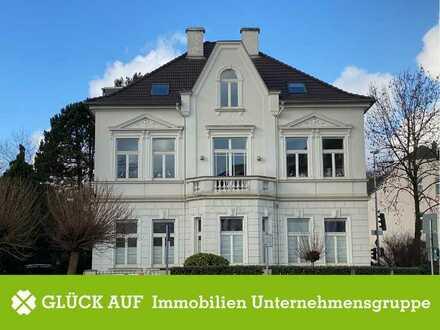 Historische Architektenvilla im Herzen Mülheim Heißens