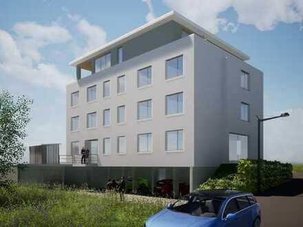 Perfekte Kapitalanlage in einem Neubau mitten in Birkenfeld