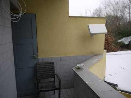 Vollständig renovierte 3-Zimmer-Wohnung mit Balkon in Bochum